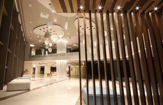 Lobby InterContinental Hotels CARTAGENA DE INDIAS