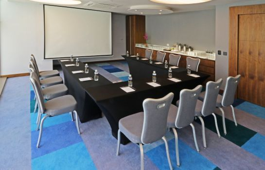 Conference room InterContinental Hotels CARTAGENA DE INDIAS
