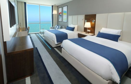Room InterContinental Hotels CARTAGENA DE INDIAS