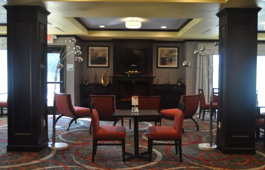 Restaurant Holiday Inn Express & Suites GREENSBURG