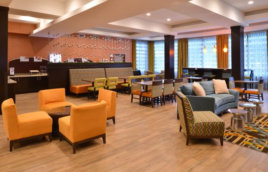 Restaurant Holiday Inn Express & Suites AUSTIN SOUTH