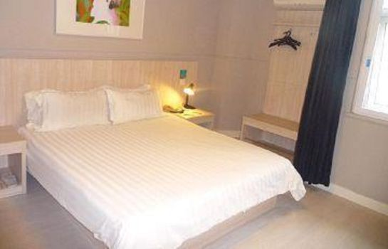 Chambre double (standard) Jin Jiang Inn Hefei High-tech Zone Kexue Avenue
