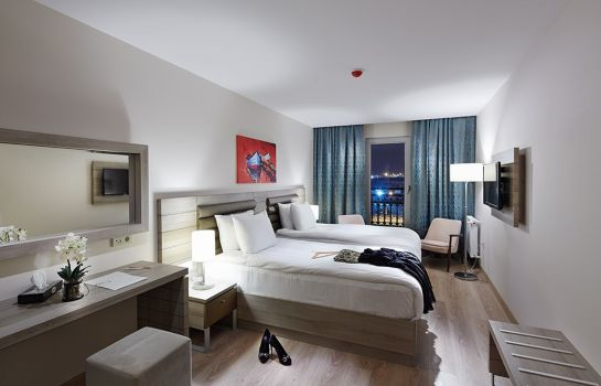 Chambre individuelle (standard) Rox Hotel Airport