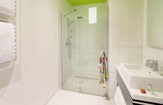 Chambre ibis Styles Wroclaw Centrum