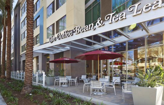 Restaurant SpringHill Suites at Anaheim Resort/Convention Center