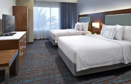 Suite SpringHill Suites at Anaheim Resort/Convention Center