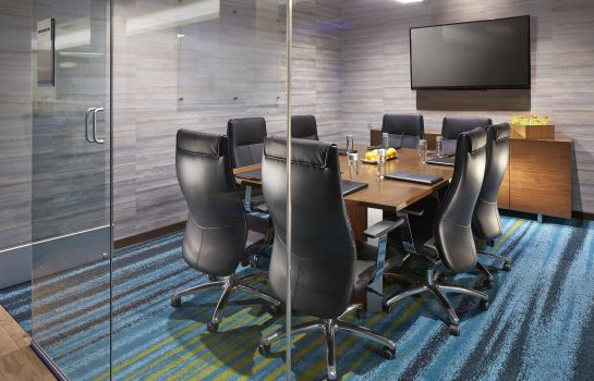 Conference room SpringHill Suites at Anaheim Resort/Convention Center