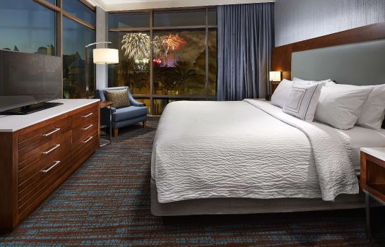 Zimmer SpringHill Suites at Anaheim Resort/Convention Center