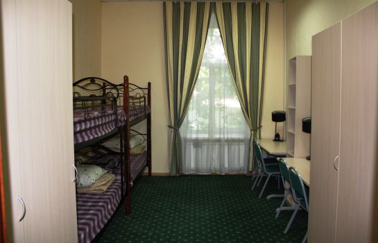 Triple room Comfort Park Hostel