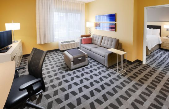 Suite TownePlace Suites Houston Westchase