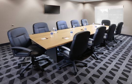 Sala konferencyjna TownePlace Suites Houston Westchase