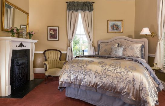 chambre standard The Aerie Bed and Breakfast