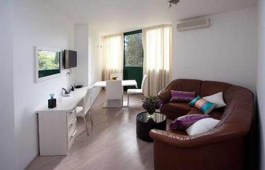 Informacja Cro Jet Set Apartments
