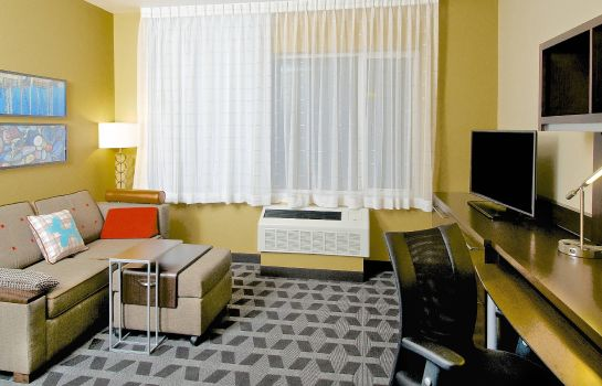 Suite TownePlace Suites Anchorage Midtown