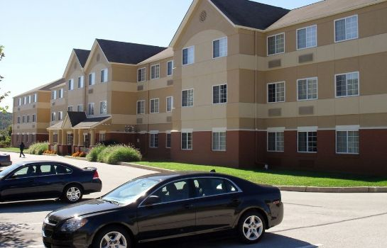 Vue extérieure Extended Stay America Philadelphia - Malvern -Swedesford Rd