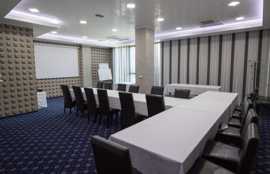 Conferences Spa & Ice Resort