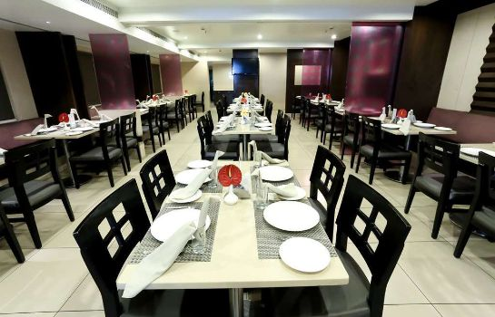 Restaurant BEST WESTERN RAMACHANDRA