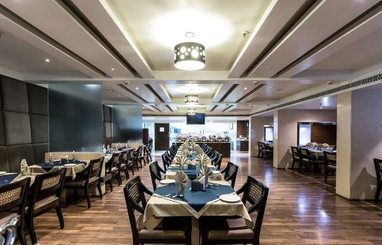 Restaurante BEST WESTERN RAMACHANDRA