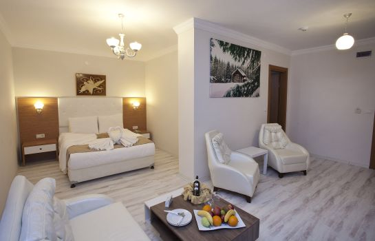 Suite Igneada Parlak Resort Hotel