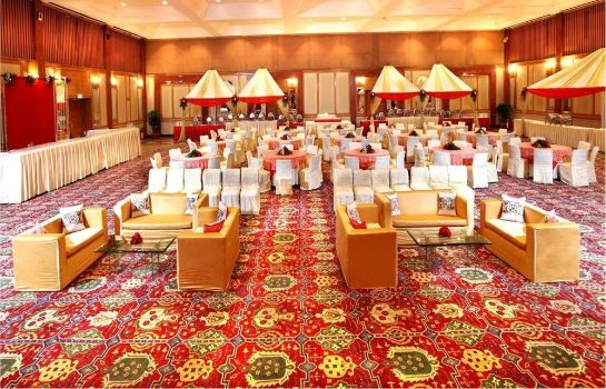 Ballroom The Ashok