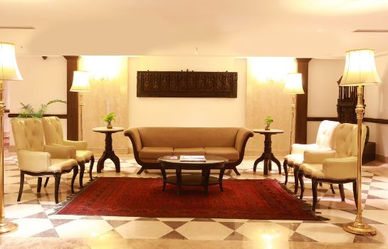 Interior view The Ashok