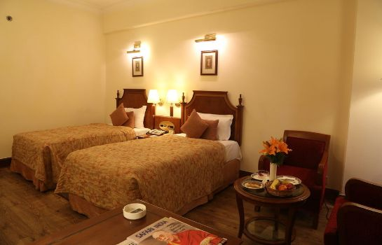 Standard room The Ashok