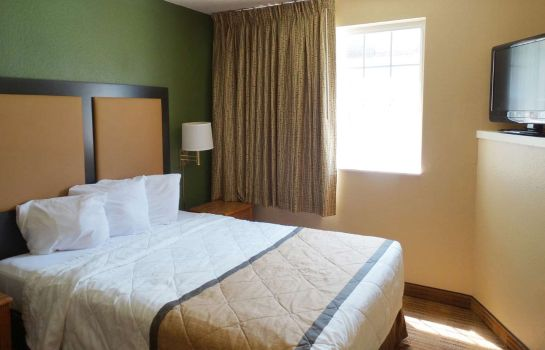 Chambre Extended Stay America Philadelphia - Malvern -Swedesford Rd