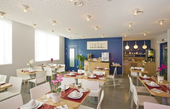 Restaurant Sejours & Affaires Massy