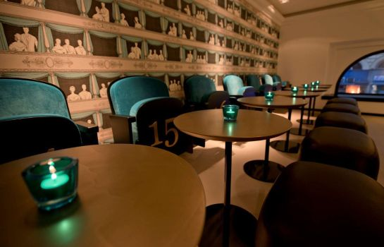 Hotel bar Motel One Wien-Staatsoper