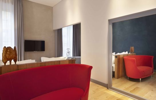 Suite NH Collection Torino Piazza Carlina
