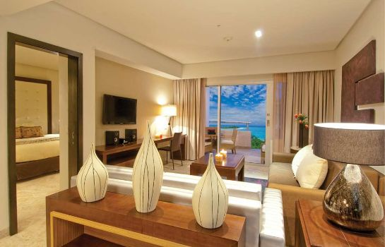 Suite Royal Service at Paradisus La Perla