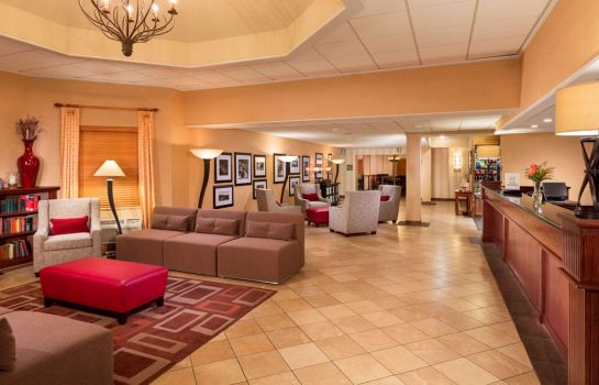 Hall DoubleTree by Hilton Vancouver Washington