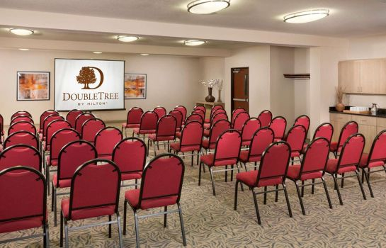 Sala congressi DoubleTree by Hilton Vancouver Washington