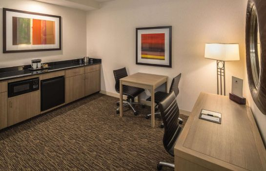 Camera DoubleTree by Hilton Vancouver Washington