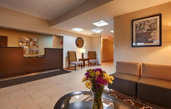 Hall Days Inn by Wyndham Indiana PA Near IUP