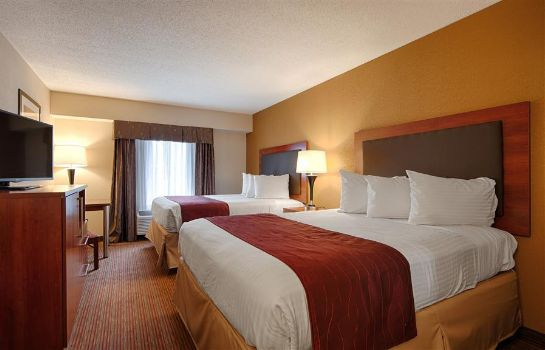 Camera Days Inn by Wyndham Indiana PA Near IUP