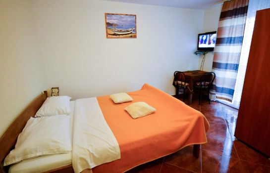 Single room (standard) Vila-Nada