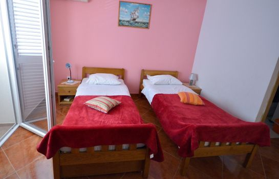 Double room (standard) Vila-Nada