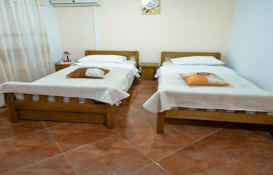 Double room (superior) Vila-Nada