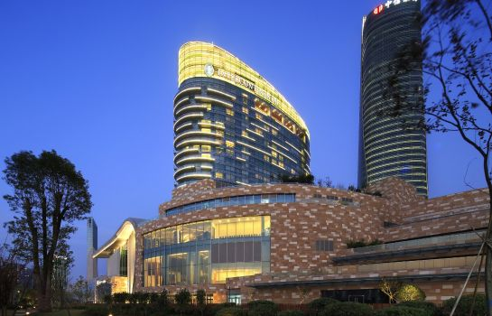 Außenansicht InterContinental Hotels CHANGSHA