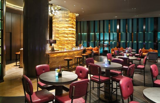 Hotel-Bar InterContinental Hotels CHANGSHA