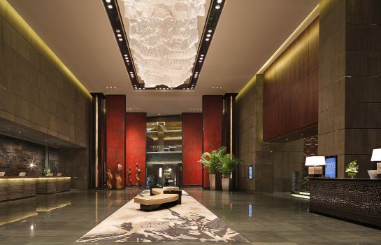 Hotelhalle InterContinental Hotels CHANGSHA