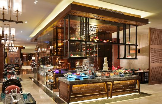 Restaurant InterContinental Hotels CHANGSHA