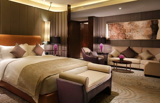 Suite InterContinental Hotels CHANGSHA