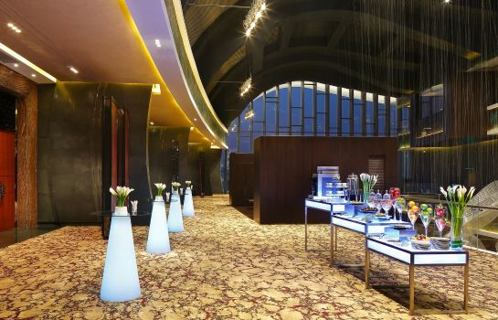 Tagungsraum InterContinental Hotels CHANGSHA