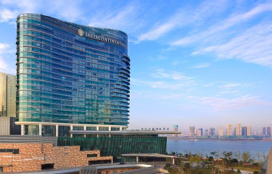 Information InterContinental Hotels CHANGSHA