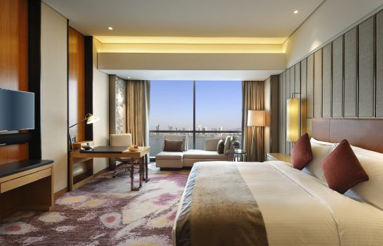 Einzelzimmer Komfort InterContinental Hotels CHANGSHA