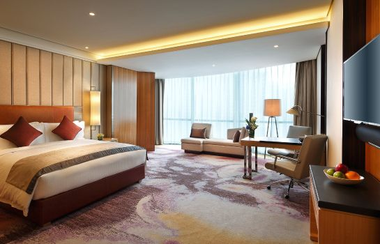 Zimmer InterContinental Hotels CHANGSHA