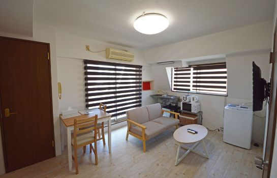Information 1/3rd Residence Serviced Apartments Akasaka