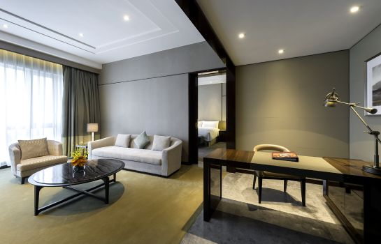 Suite Marco Polo Changzhou